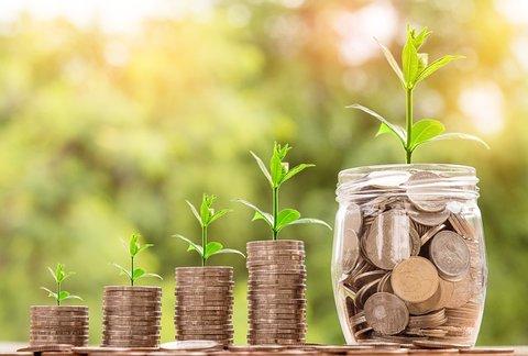 geld beleggen of investeren