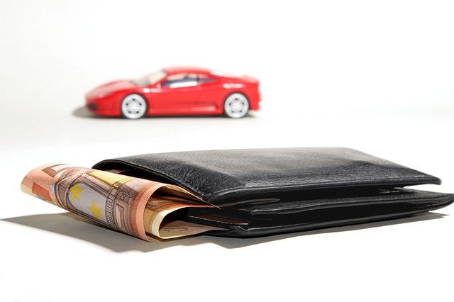 Ga je zakelijk een auto kopen of leasen