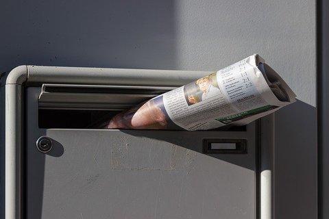 Met een krantenwijk kun je ook snel geld verdienen