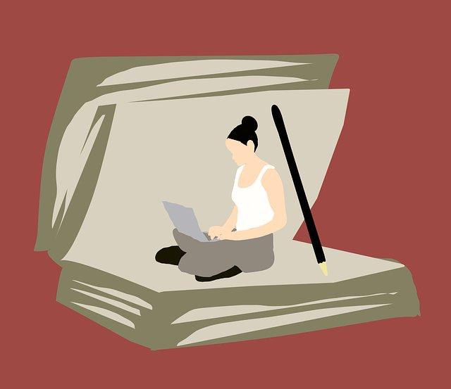 Geld verdienen als tekstschrijver