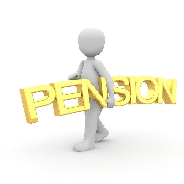 Denk erom dat je als zzp'er wel pensioen opbouwt