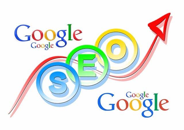Als je een webshop begint dan is SEO  belangrijk om hoger in Google te komen