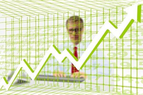 Bij een broker kun je aandelen kopen en verkopen