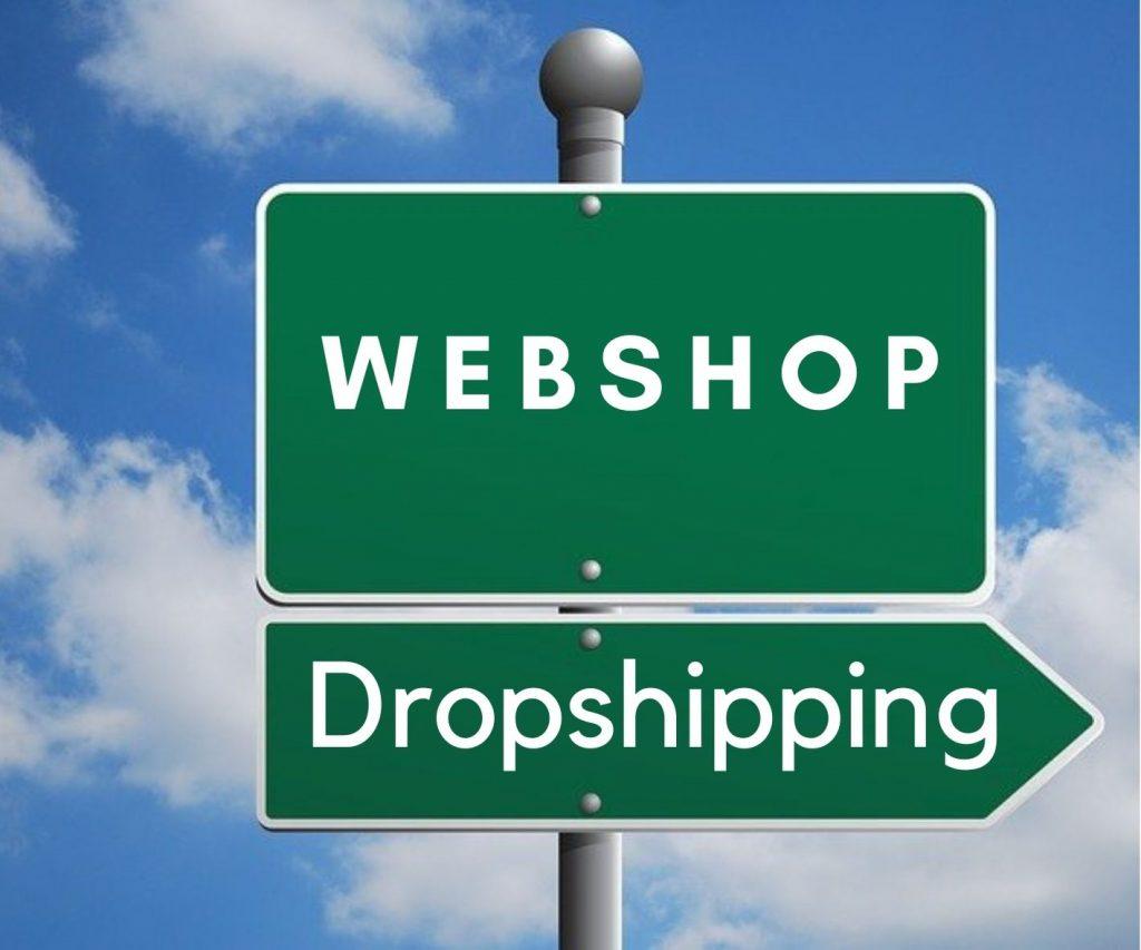 Met dropshipping geld verdienen op het internet