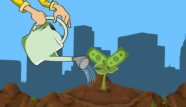Groeibeleggen in aandelen