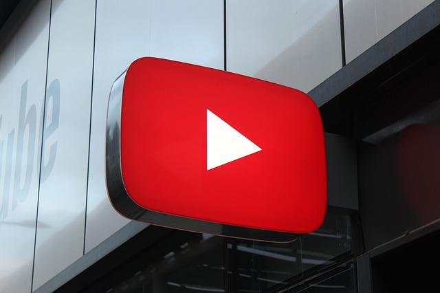 Affiliate marketing op YouTube