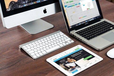 Van Apple kun je veel refurbished producten kopen zoals een macbook, Iphone,, Ipad en Apple Watch