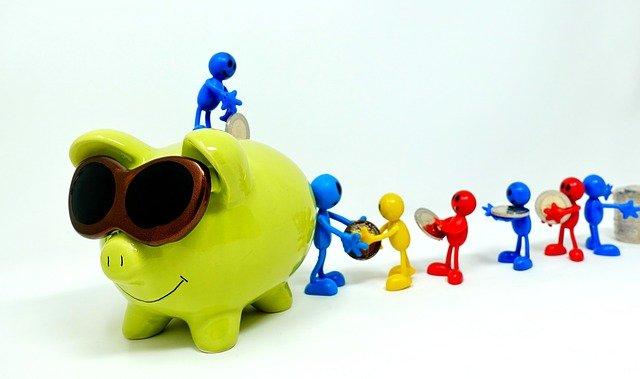 Wat is banksparen voor je pensioen en heb je daar een bankspaarrekening  voor nodig? En hoe zit het met de inkomstenbelasting?