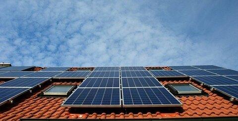 Heb je zonnepanelen vergeet dan niet de opgewekte stroom in te vullen bij het energie vergelijken