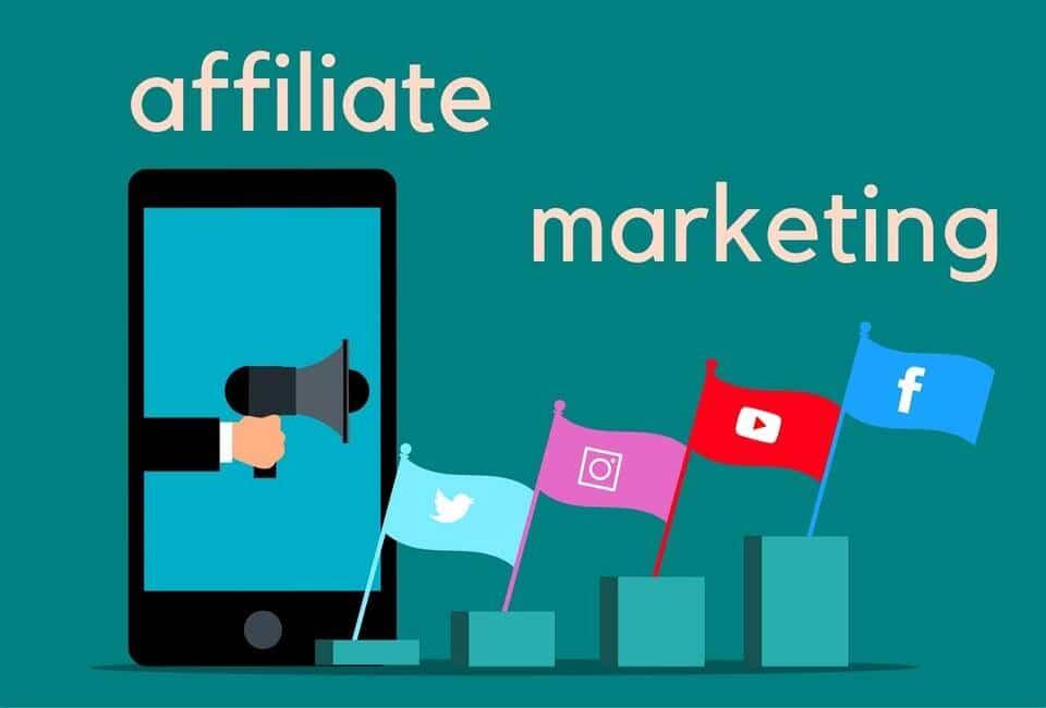 Met affiliate marketing kun je veel geld verdienen