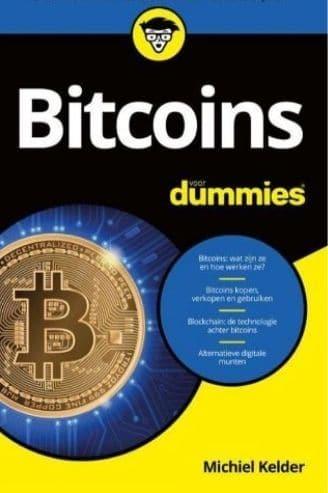 Boek Bitcoins voor Dummies