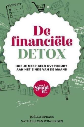 Boek De Financiële Detox